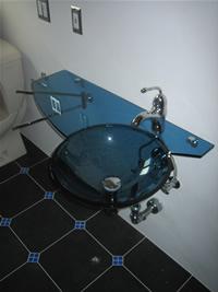 Spa Like Master Bathroom In Tempe Rental Home